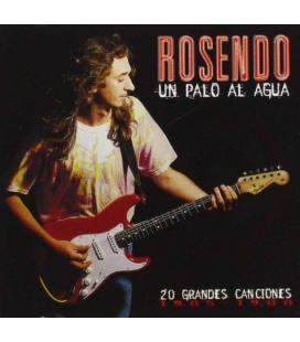 Un Palo Al Agua (20 Grandes Canciones)-1 CD