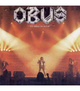En Directo 21-2-87-1 CD