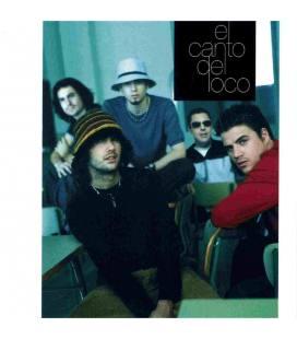 El Canto Del Loco-1 CD