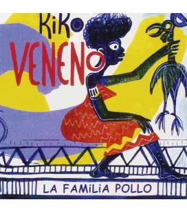 La Familia Pollo-1 CD