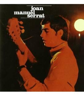 Joan Manuel Serrat (Ara Que Tinc Vint-1 CD