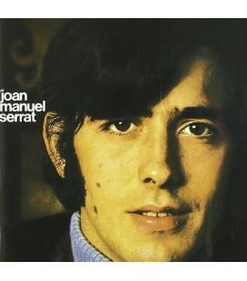 Joan Manuel Serrat (Com Ho Fa El Vent)-1 CD