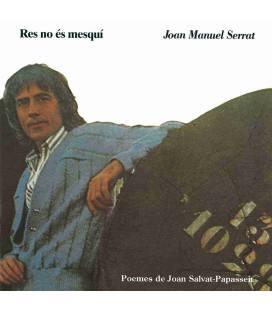 Res No Es Mesqui-1 CD