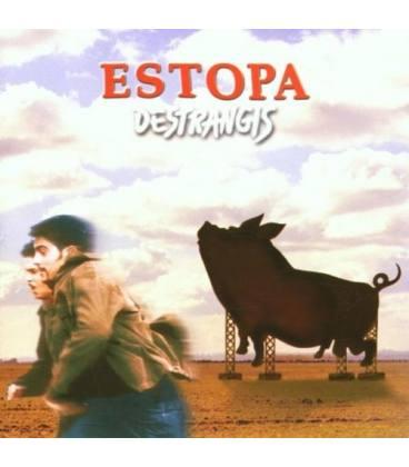 Destrangis-1 CD