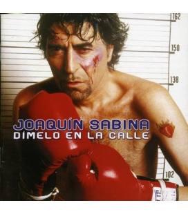 Dimelo En La Calle-1 CD