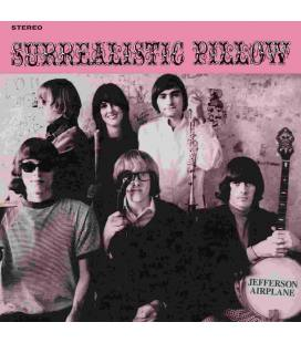 Surrealistic Pillow-1 CD