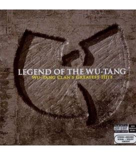 Legend: Of The Wu-Tang:Wu-Tang-1 CD