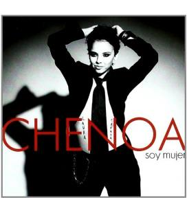 Soy Mujer (Cristal)-1 CD