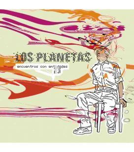 Encuentros Con Entidades (Cristal)-1 CD