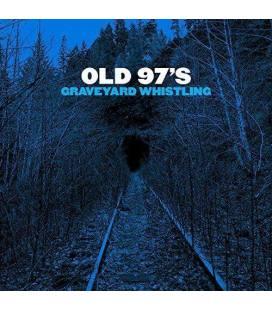 Graveyard Whistling-1 CD