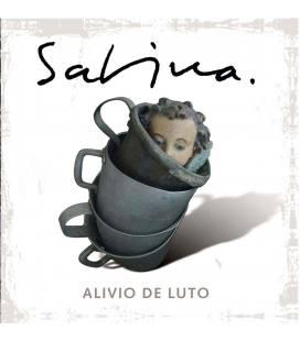 Alivio De Luto(Cristal)-1 CD