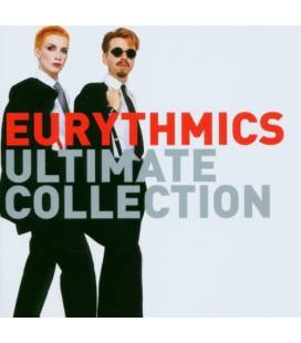 Ultimate Collection (Diff. Artwork...)-1 CD