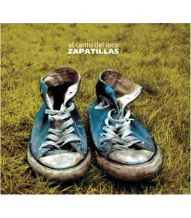 Zapatillas (Cristal)-1 CD