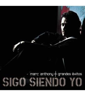 Sigo Siendo Yo-1 CD