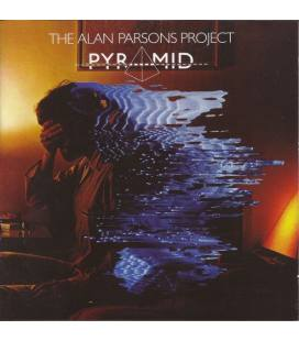 Pyramid (Remastered)-1 CD