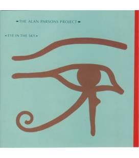 Eye In The Sky(Remastered)-1 CD