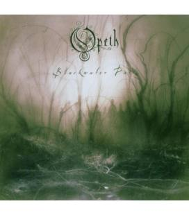 Blackwater Park (Re-Issue)-1 CD