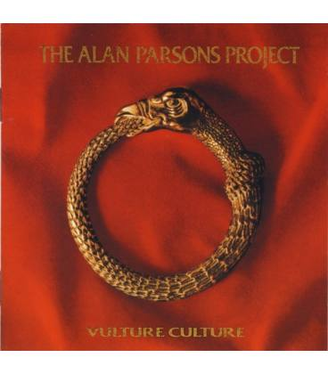 Vulture Culture(Expanded Edition)-1 CD