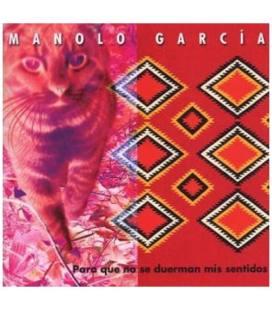 Para Que No Se Duerman Mis Sentidos (Cr)-1 CD
