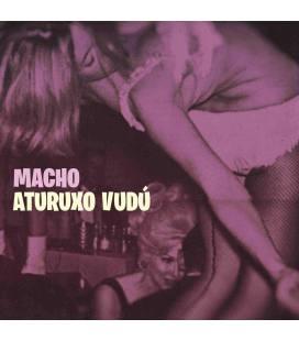 Aturuxo Vudú-1 CD