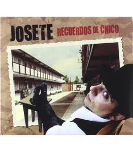 Recuerdos De Chico-1 CD