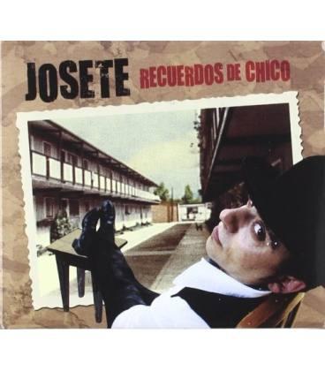 Recuerdos De Chico-1 CD