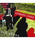 Old Ideas Ed.Española Traduccion J.Sabina-1 CD