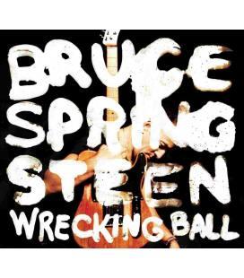 Wrecking Ball-1 CD