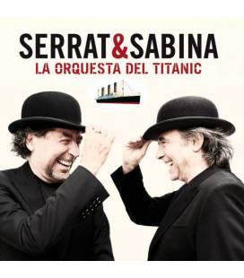 La Orquesta Del Titanic (Cristal)-1 CD