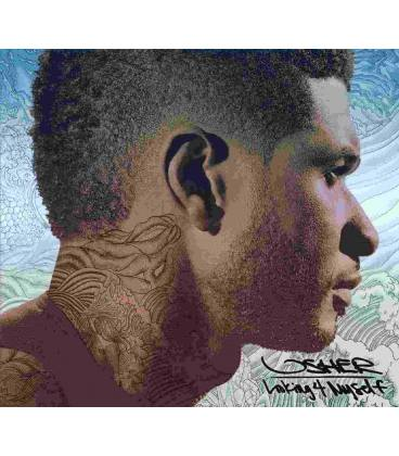 Looking 4 Myself (Deluxe Version)-1 CD