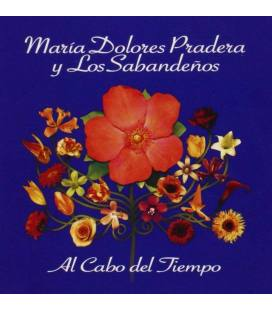 Al Cabo Del Tiempo (Cristal)-1 CD