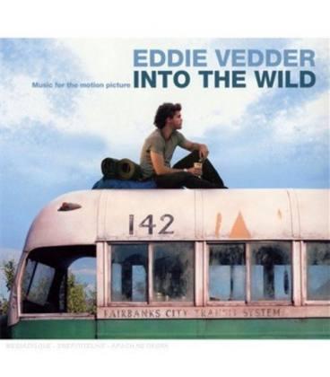 Into The Wild (B.S.O - Intl. Digipack)-1 CD