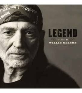 Legend: The Best Of Willie Nelson-1 CD