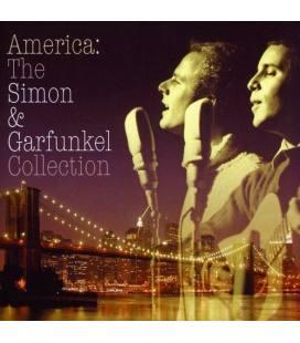 America: The Simon & Garfunkel Collectio-1 CD