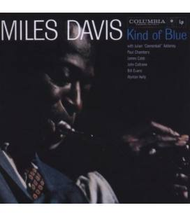 Kind Of Blue (Miles Davis)-1 CD