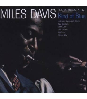 Kind Of Blue (Miles Davis)-1 CD