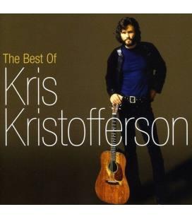 The Very Best Of Kris Kristofferson-1 CD