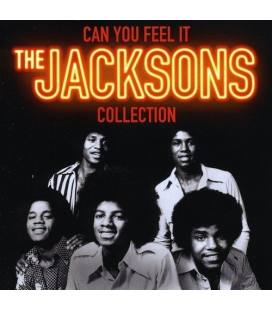 Can You Fell It : The Jacksons Collectio-1 CD