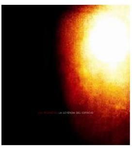 La Leyenda Del Espacio (Cristal)-1 CD