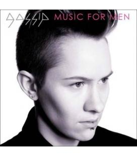 Music For Men-1 CD