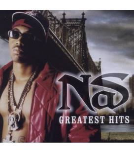 Greatest Hits (Nas)-1 CD