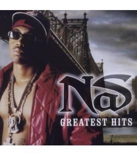 Greatest Hits (Nas)-1 CD