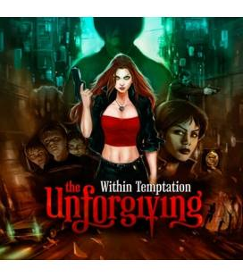 The Unforgiving (Standard Album)-1 CD