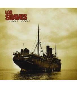 Adios, Adios-1 CD