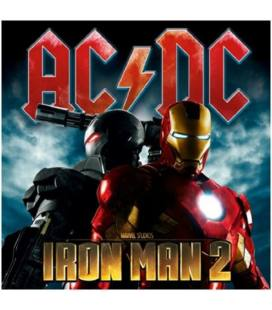 Iron Man 2 (Standard)-1 CD