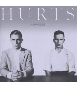 Happiness-1 CD