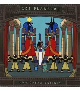 Una Opera Egipcia(Cristal)-1 CD