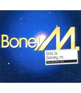 This Is (The Magic Of Boney M)-1 CD