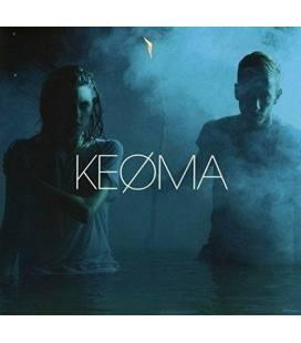 Keoma-1 CD