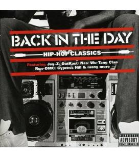 Back In The Day ... Hip Hop Classics-1 CD